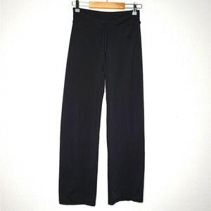 Adidas Basics Straight Leg Relaxed Track Pant, MED